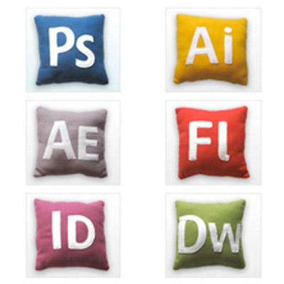 Cojines Adobe